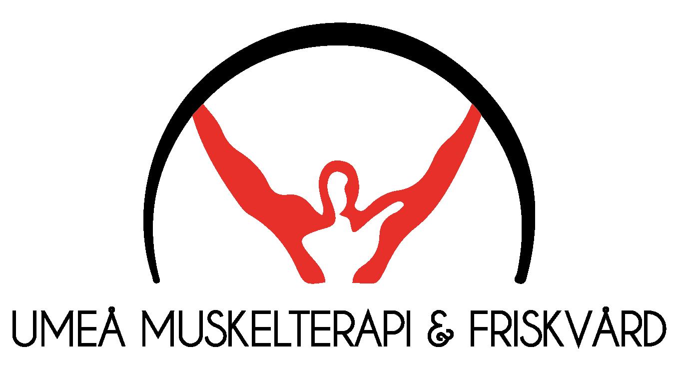 Umeå Muskelterapi & Friskvård Logo